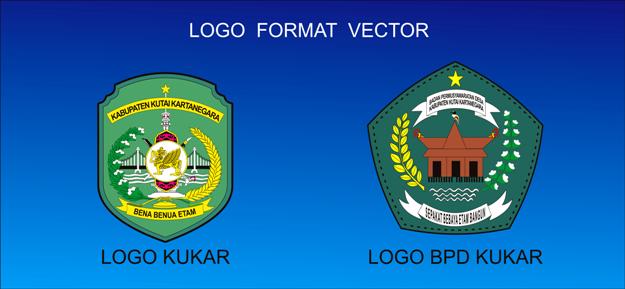 logo kukar dan logo bpd kukar format vector suyono darul logo bpd kukar format vector